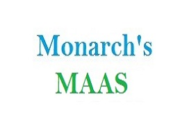 MAAS :: I-TAX The Taxomatic, by Monarch Infotech a Software